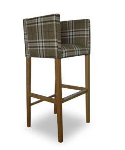 Luxxer Barová stolička Heidi -