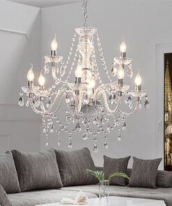 LuxD 16795 Luster Barisimo L závesné svietidlo