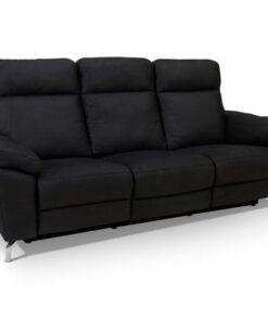 Furnistore Dizajnová 3-miestna sedačka Abeeku
