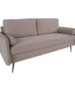 Norddan Dizajnová sedačka Kristian béžová