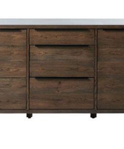 Furniria Dizajnová komoda Micheal 170 cm