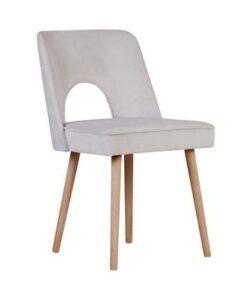 Luxxer 20828 Dizajnová jedálenská stolička Annie -