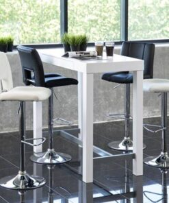 Dkton Dizajnová barová stolička Nerine