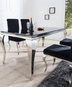 LuxD Dizajnový jedálenský stôl Rococo 200cm