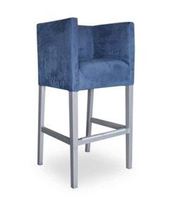 Luxxer Barová stolička Poler -