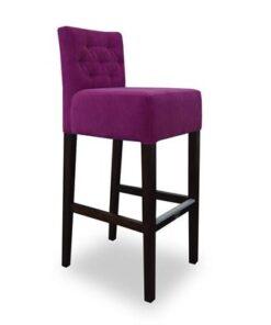 Luxxer Barová stolička Anastasia -