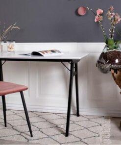 Norddan 21208 Dizajnová jedálenská stolička Myla