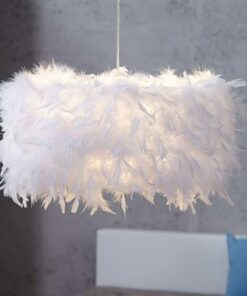 LuxD 16738 Lampa Feathers II