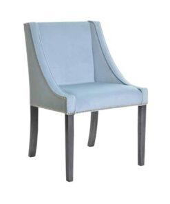 Luxxer 22444 Dizajnová stolička Emmalyn