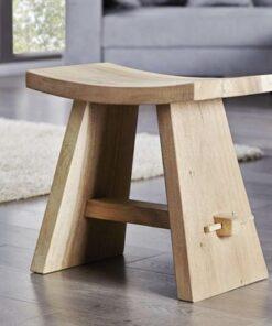 LuxD Dizajnový stolček Japan