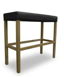 Luxxer Barová stolička Laura dlhá-