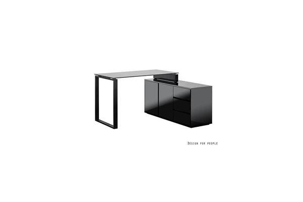 Meble PL Písací stôl Madin