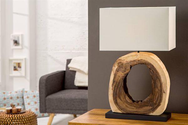 LuxD 18466 Stolná lampa Amara