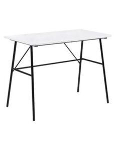 Dkton Dizajnový písací stôl Nava 100 cm