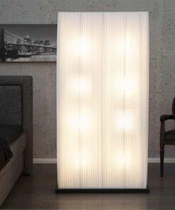 LuxD 17073 Stojanová lampa HILON CLASSIC 160cm Stojanové svietidlo