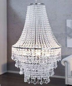 LuxD 16800 Luxusný luster Kingdom II závesné svietidlo