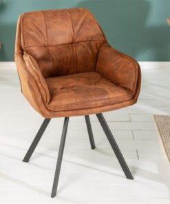 LuxD 21629 Dizajnová stolička Joe