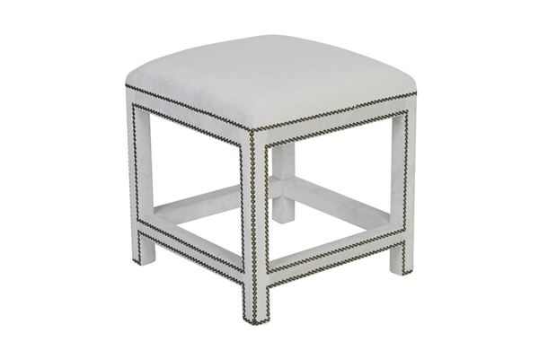 Luxxer Dizajnová taburetka Jaelyn -