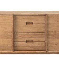Furniria Dizajnová komoda Rory 160 cm