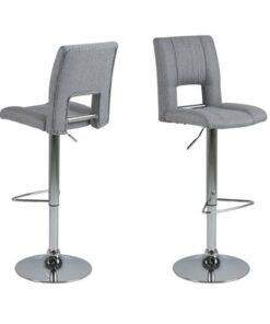 Dkton Dizajnová barová stolička Almonzo