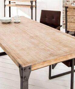 LuxD Jedálenský stôl Unity 160cm