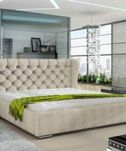 Confy Dizajnová posteľ Elsa 180 x 200 - 9 farebných prevedení
