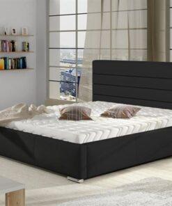 Confy Dizajnová posteľ Shaun 160 x 200 - 6 farebných prevedení