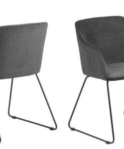 Dkton 23282 Dizajnová stolička Aleem