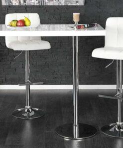 LuxD Barový stolík Neat