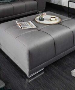LuxD Dizajnová taburetka Cason