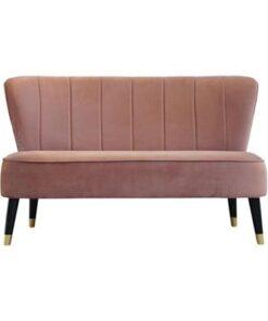 Luxxer Dizajnová sedačka Kamden -