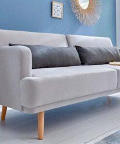 LuxD Rozkladacia sedačka Annika
