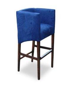 Luxxer Barová stolička Camilla -