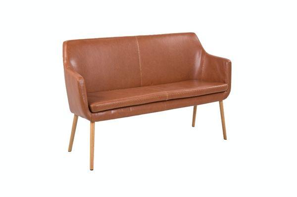 Dkton Dizajnová jedálenská lavica Almond
