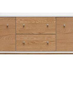 Furniria Dizajnová komoda Marie 150 cm