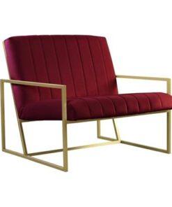 Luxxer Dizajnová lavica Lucille -