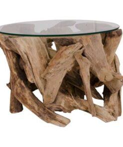 Norddan Dizajnový konferenčný stolík Brooks