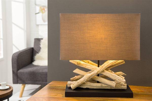 LuxD 18486 Stolná lampa Adela
