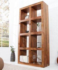 LuxD Luxusný regál Timber 180cm
