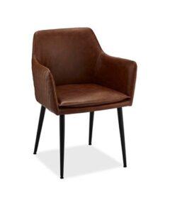Furnistore 22358 Moderná stolička Abaddon