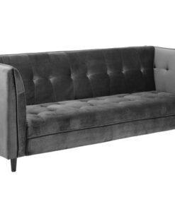 Dkton Dizajnová rozkladacia sedačka Alwyn