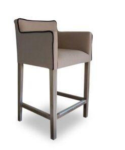 Luxxer Barová stolička Anetta -