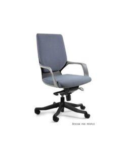 Meble PL Kancelárska stolička Amanda II čierna