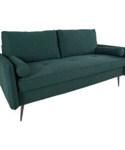 Norddan Dizajnová sedačka Kristian zelená