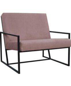 Luxxer Dizajnová lavica Aniya H -
