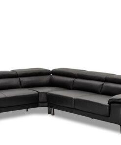 Furnistore Dizajnová rohová sedačka Adrien