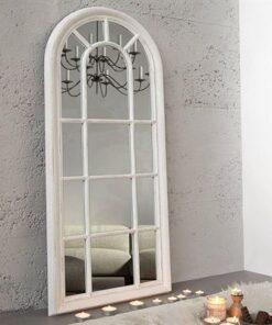 LuxD Zrkadlo Window II  x  18203