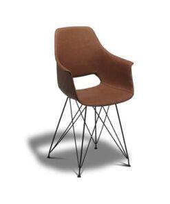 Furnistore 22372 Jedálenská stolička Aban