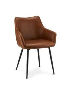 Furnistore 22354 Elegantná stolička Abacus