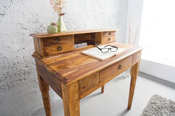LuxD Písací stôl Ernest Honey